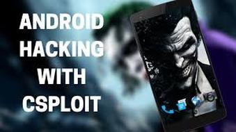 Android Hacking - WAYS2HACK